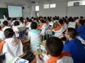 chinazhangjiakoumittelschulenr1klassenzimmer73pers