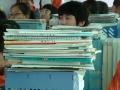 chinazhangjiakoumittelschulenr1klassenzimmerbuecher