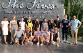 Realschule-Traunreut-Pasch-Mexiko-Hotel-The-Fives-Playa-Carmen_Schueler-Lehrer-Gruppe_Feb2020