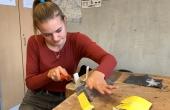 Realschule-Traunreut-Pasch-Video-Mobil_Feilen