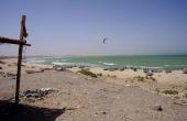 Oman, Asilah_ArabianSeeMotel_Kite