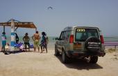Oman, Masirah-Island_SurMasirah_Kitecamp_Kite-Beach