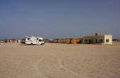Oman, Masirah-Island_SurMasirah_Kitecamp_Wohnmobil_Wohnhuetten