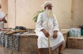 Oman-Nizwa-Waffenmarkt-Bart