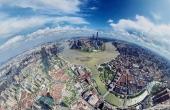 Pasch-Mercator-Muell-RealschuleTraunreut_Shanghai-Luftaufnahme