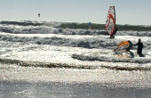 Portugal, Guincho_Kite_Windsurf_BigWave_June17