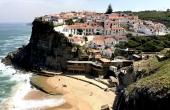 Portugal, Sintra_Colares_Village