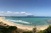 Spain_Andalucia_Algeciras_Getares_Beach_Gibraltar_NoWind