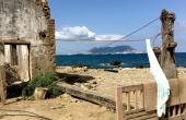 Spain_Getares_Spain_Getares_Beach_GibraltarView