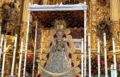 Spanien_Andalusien_Rocio_Wallfahrt_Pfingsten_Jungfrau-Virgen
