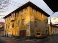 bosniensarajevohausgelb