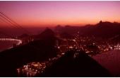 brazilriosunsetviewfromzuck