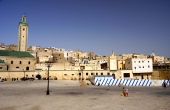 marokko-fes-stadtplatz_moschee