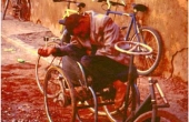 marocmarakeschhandicapeefauteuilroulant
