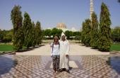 Oman-Muskat_Sultan-Qabus-Moschee_Pedro-Sabrina-May