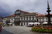 portugal_viana-do-castelo_altstadt-renaissancebrunnen