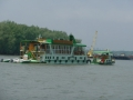 romaniadonaudeltahausboot