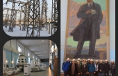 RealschuleTraunreut_Pasch-BerufUmwelt_Irkutsk-Wasserkraftwerk