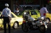 syriendamaskusverkehrspolizei