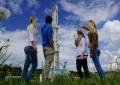 Öffentlichkeitsarbeit:  Klima-Macher International - So sieht die Stadt aus in der ich leben möchte (2012)