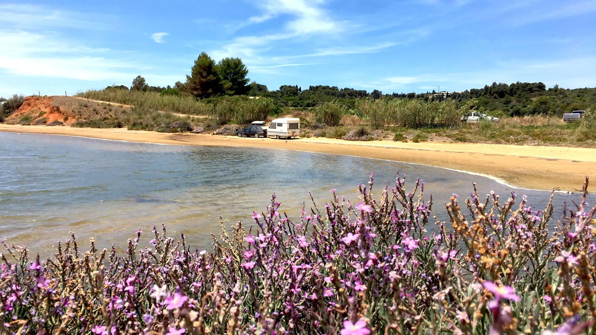 Portugal_Lagos_Lagoa_Alvor_Kite_Camping