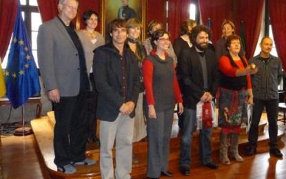 Freizeitführer von Jugendlichen für Jugendliche mit ökologischen Infos zur Heimat