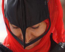 Nizwa – Viecher & Waffen Markt (Oman Highlight)