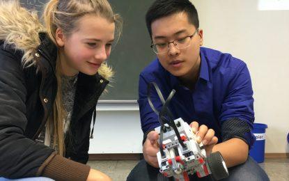 Robotik: Faszination Technik verbindet Deutsche und Chinesen