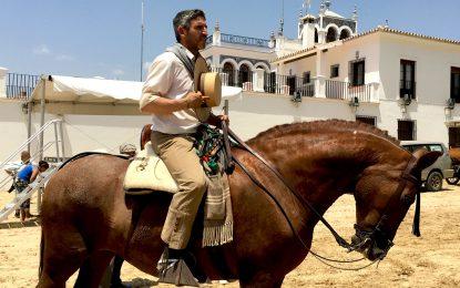 Pfingstwallfahrt ROCIO. Der wilde Westen Spaniens. Exzentrisch und bizarr
