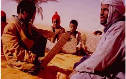 Algerien & Marokko: Harte Schulstrafen in den Koranschulen der Sahara