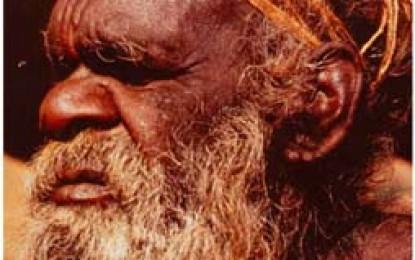 Outback: Zeitmaschine Kolonisation im Aboriginal Land