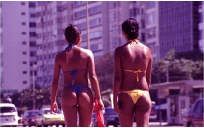 Rio: Die Stadt mit der schönsten Lage der Welt
