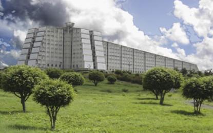 Hauptstadt Santo Domingo: Das Monstergrab des Seefahrers Kolumbus gibt Rätsel auf