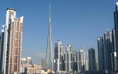 Dubai City: Stadtansichten eines importierten Lebens