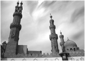 Kairo: Al-Azhar-Universität, hier wird man(n) Imam