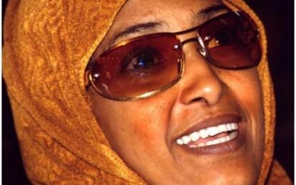 Kairo: Portrait einer Hennamalerin
