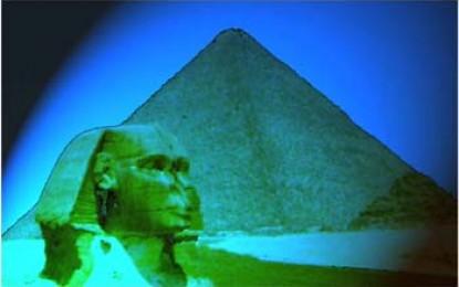 Kairo: Die Pyramiden von Gizeh und Kairo wachsen zusammen