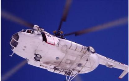 HOHER KAUKASUS: Heliski rund um GUDAURI an der Grenze zu Russland am Fuße des Elbrus