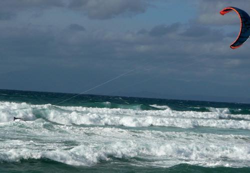 Kitespots SARDINIEN NORD + OST: Porto Pollo/ Liscia, Marina della Rosa, Valledoria, Stintino la Pelosa, Lido del Sole, San Teodoro-La Cinta, La Caletta