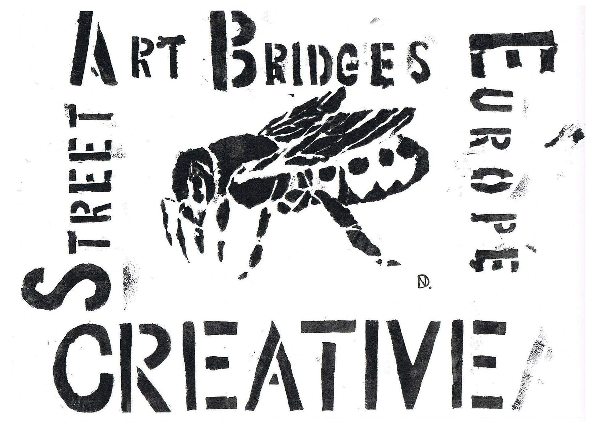 Mit Graffiti Europa besser verstehen – Streetart bridges Europe (SABE)