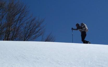 ÜBERBLICK zu Skitouren in Montenegro (Dinariden)