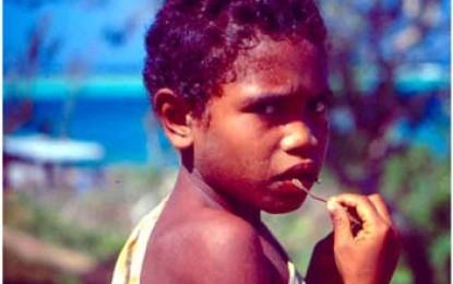 Trobriand/ Kiriwina Inseln: Die Menschen und ihr Salomonensee