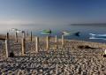 Peniche, Kite Lagune: LAGOA de OBIDOS
