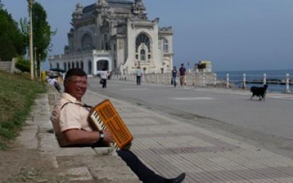 Schwarzes Meer, Constanza: Einstige Perle am östlichen Tor Europas