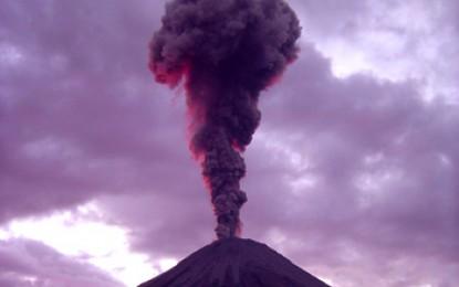 Kamtschatka: Aktive Vulkane soweit das Auge reicht