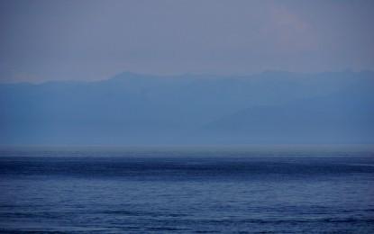 Russland, Baikalsee: Bolshi Koty, eine Insel am Festland