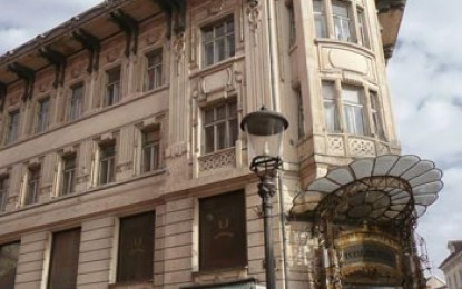 Llubljana: Christmas in der Hauptstadt