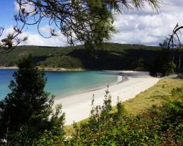 Galizien, Costa da Morte: Os Muíños (bei NO, N)