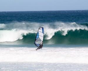 Galizien, Costa da Morte: TRABA (bei NO + Sonne)