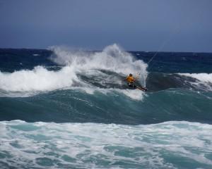 Kanarische Inseln, Teneriffa: EL MEDANO